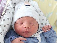 Rodičům Patricii Fekové a Michalu Urbanovi z Varnsdorfu se ve středu 28. března v 11:51 hodin narodil syn Tobias Urban. Měřil 49 cm a vážil 3,17 kg.