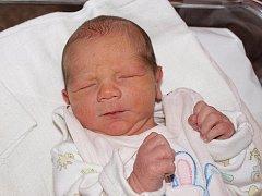 Denise Pleskotové z Dolní Poustevny se 12. března v 8.11 v rumburské porodnici narodil syn Sebastián Pleskot. Měřil 50 cm a vážil 2,85 kg.