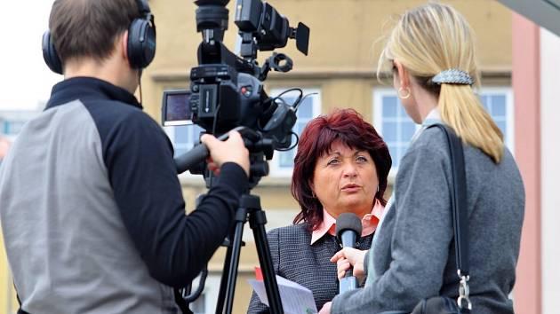 Pracovní skupina, zřízená Ústeckém krajem, jednala na Šluknovsku.
