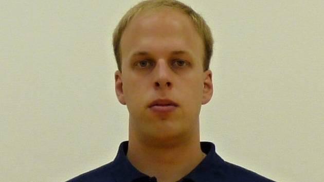 Ondřej Michálek - šéftrenér mládeže HC Děčín.