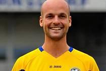 MATĚJ KOTIŠ - kapitán FK Varnsdorf.