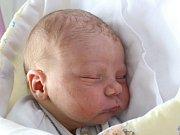 Ondřej Král se narodil Lucii Králové z Varnsdorfu 4. března v 7.20. Měřil 51 cm a vážil 3,62 kg.