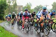 Tour de Feminin 2019 ovládla Norka Heinenová.