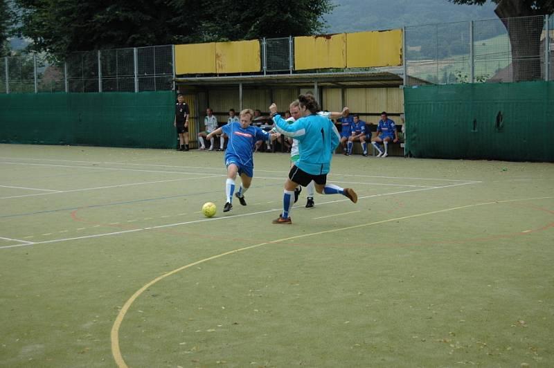 Šajtle cup 2008