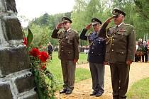 V Rabštejně uctili památku obětí
