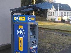 Bankomat Euronet mají na Děčínsku nově Jetřichovice.