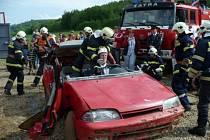 Sbor dobrovolných hasičů Horní Podluží