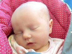 Emma Klemerová se narodila Lucii Klemerové z Děčína 27. srpna v 7.11 v děčínské porodnici. Měřila 47 cm a vážila 2,84 kg.