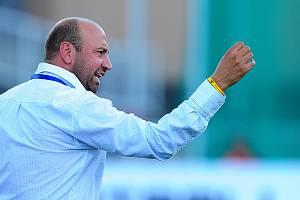 Pavel Drsek se stal novým trenérem FK Varnsdorf.