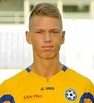 JAN FILIP - kapitán FK Varnsdorf.