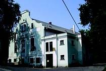 Národní dům v Dolní Poustevně