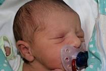 Kristýně Kováčové ze Šluknova se 28. listopadu ve 21.00 v rumburské  porodnici narodila dcera Samuela Frencis Kováčová. Měřila 47 cm a vážila  2,72 kg.