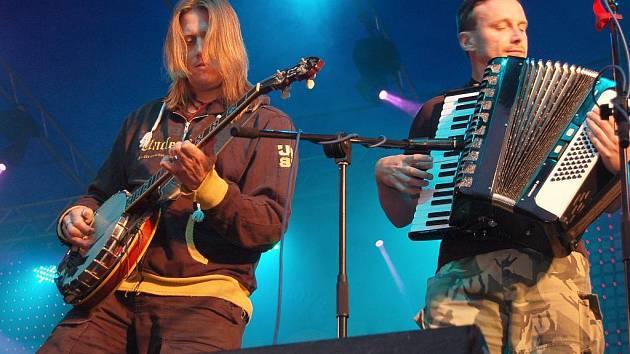 Hudební festival Kytlice 2009