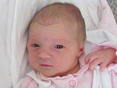 Veronice Tvrdé a Lukáši Hubálkovi z Varnsdorfu se 1. dubna v 15:20 hod. narodila dcera Michaela Hubálková. Měřila 49 cm a vážila 3,15 kg.