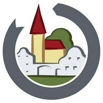 Vesnice roku, logo.
