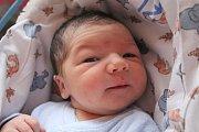Tadeášek Ferko se narodil Marii Rácové z Děčína 1. listopadu v 7.26 v děčínské porodnici. Měřil 46 cm a vážil 3,25 kg.