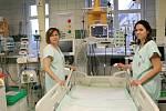 Nemocnice v Děčíně. Ilustrační foto