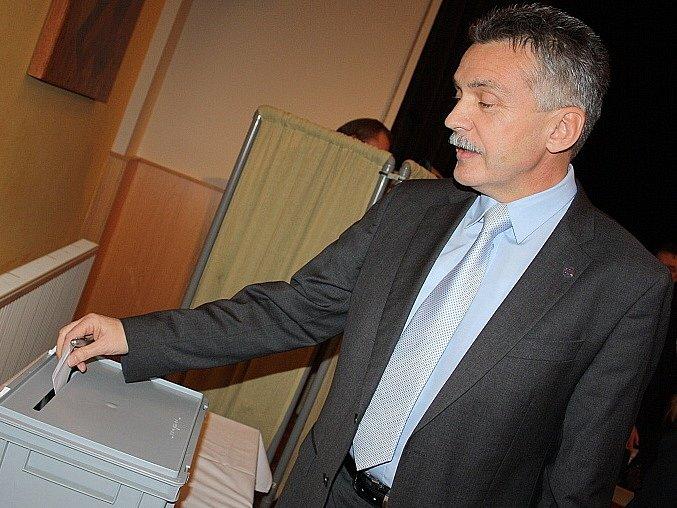 Jaroslav Sykáček.