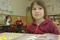 Děti ze třetí třídy Základní školy Komenského náměstí v Děčíně se zapojily do celorepublikového projektu s názvem Ajaxův zápisník.