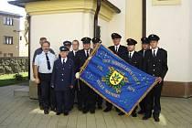 Sbor dobrovolných hasičů Velká Bukovina