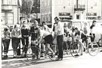 Tour de Feminin 1988.