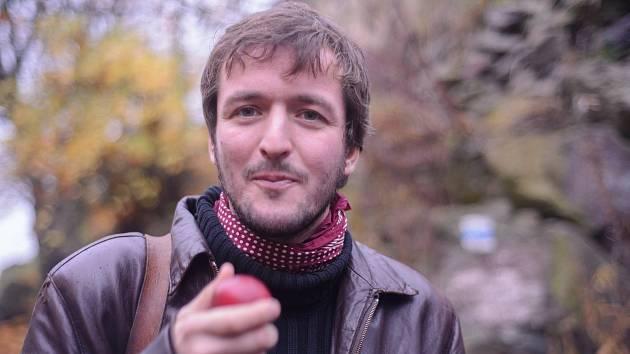 Petr Karlíček.