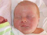 Petře Niedhardtové z Velkého Šenova se 23. října v 18.04 v rumburské porodnici narodila dcera Anetka Tomášková. Měřila 49 cm a vážila 3,32 kg.
