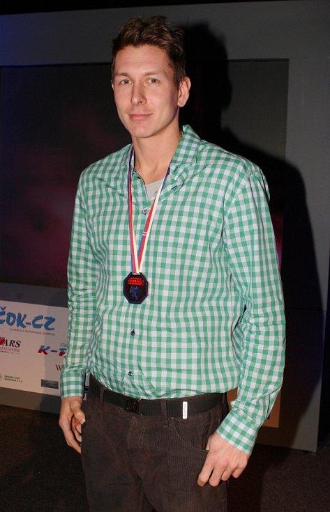Sportovec roku 2013.