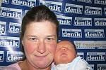 Aleně Svatošové z Krásné Lípy se 4. října ve 21.21 hodin v ústecké porodnici narodila dcera Eliška Marhanová. Měřila 50 cm a vážila 3,89 kg.