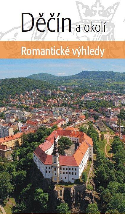 Děčín láká turisty na novou sezonu sérií brožurek.