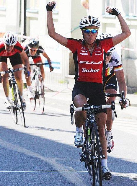 START 7. ČERVENCE. Tour de Feminin loni ovládla Trixi Worracková, pořadatelé o její účasti jednají. Přiletí i další hvězdy.