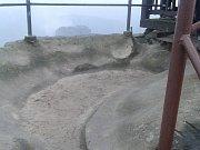 Nejvýraznější proměnou prochází okruh kolem jetřichovických skal.