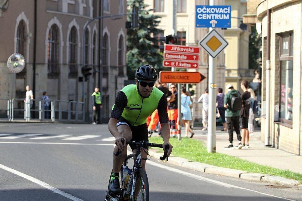Tour de Zeleňák
