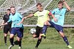 TŘI BODY si přivezlo Jílové, když vyhrálo 2:1 v Brné.