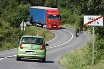 Nebezpečné esíčko se stalo konečnou už pro mnoho řidičů.
