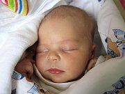 Karolínka Svatošová se narodila Kateřině Henzlové z Děčína 7. listopadu ve 13.56 v děčínské porodnici. Měřila 51 cm a vážila 3,76 kg.
