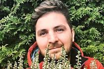Kouzlo přírody Tomáše Bezděkovského z Děčína fascinovalo už od dětství
