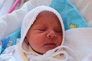 Markétka Slavíková se narodila Markétě Slavíkové z Benešova n. Pl. 6.7.ve 2.28 v děčínské porodnici. Měřila 46 cm a vážila 2,15 kg.