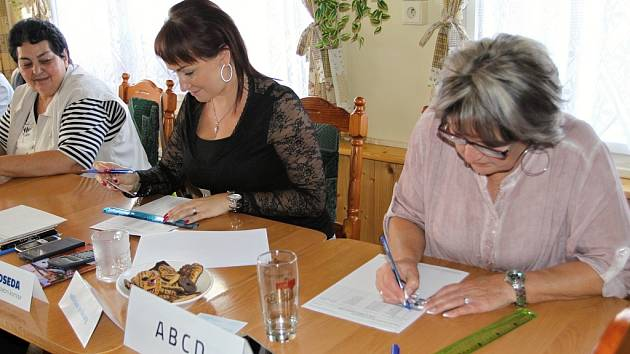 Volby v Jiříkově na Šluknovsku