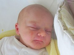 Anna Čurdová se narodila Heleně Čurdové z Velkého Šenova 24. května v 8:32. Měřila 45 cm a vážila 2,23 kg.