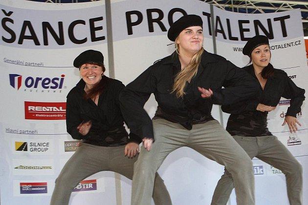 Šance pro talent 2011.