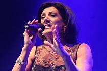 Marie Rottrová musela ze zdravotních důvodů přeložit svůj koncert v Děčíně.