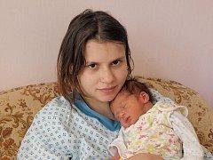 Ireně Paličkové z Jiříkova se 27.června v 18.00 v rumburské porodnici narodil syn Mário Palička. Měřil 49 cm a vážil 2,76 kg.