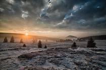 Výstava fotografií Jizerských hor končí v rumburské loretě již ve čtvrtek 22. února.