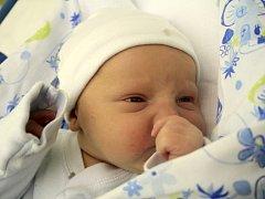 Míša Květoň se narodil Kristýně Květoňové z Děčína 4. ledna ve 22.43 v děčínské porodnici. Měřil 51 cm a vážil 3,6 kg.