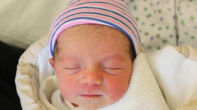 Rodičům Adrianě Billé a Davidu Kissovi ze Šluknova se vpondělí 14. ledna v10:24 hodin narodil syn Oliver Billý. Měřil 47 cm a vážil 2,63 kg.