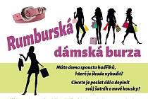 Rumburská dámská burza.