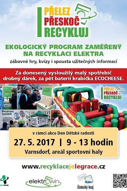 Pozvánka do Varnsdorfu