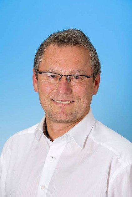 Stanislav Horáček, ANO.