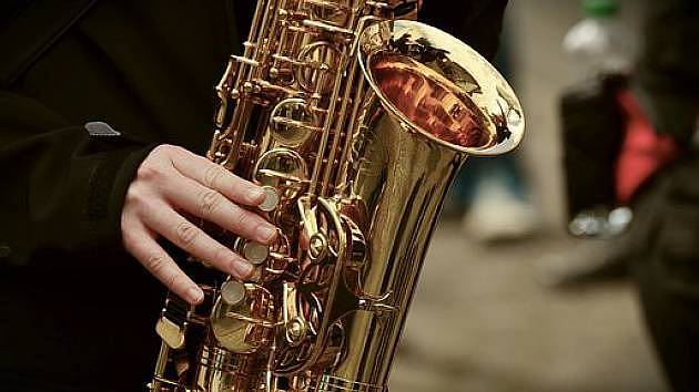 Jazz. Ilustrační foto.
